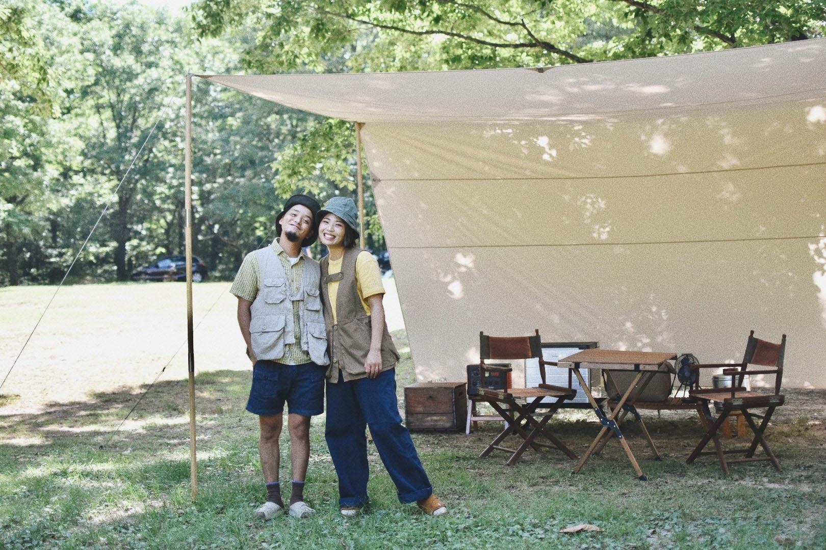 ギア キャンプ