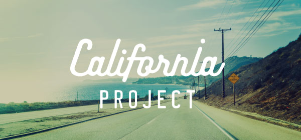 CALIFORNIA PROJECT
